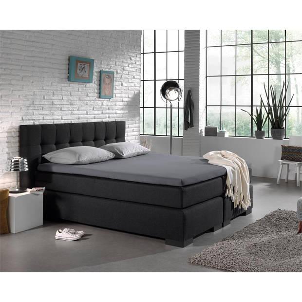Sleeptime HSL HC Jersey Topper Grey 180x200/220
