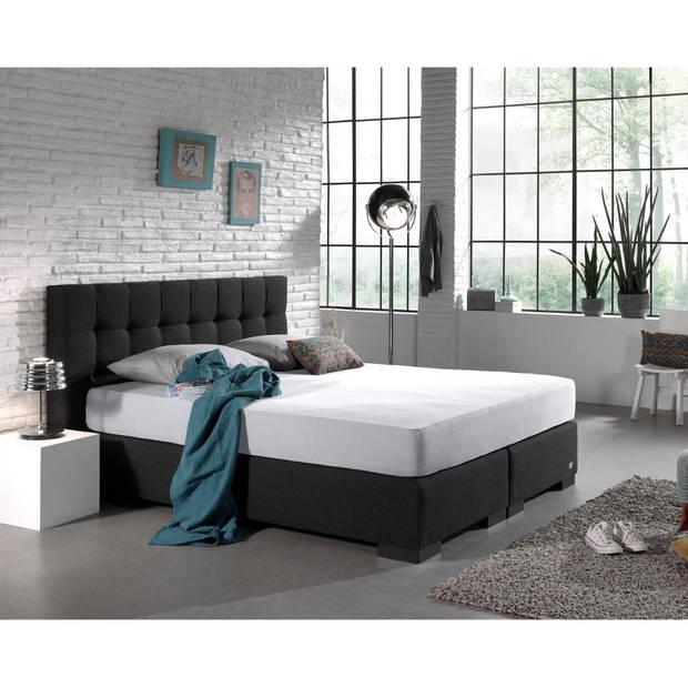 Dreamhouse Bedding HSL HC Jersey 220 gr. White 140x200/220