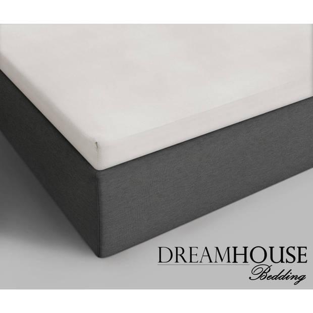 Dreamhouse Bedding HSL DHB Topper Katoen Cream 160x200
