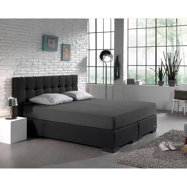 Dreamhouse Bedding HSL HC Jersey 220 gr. Anthra 80/90/100x2