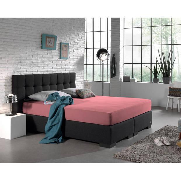 Dreamhouse Bedding HSL HC Jersey 220 gr. Pink 140x200/220