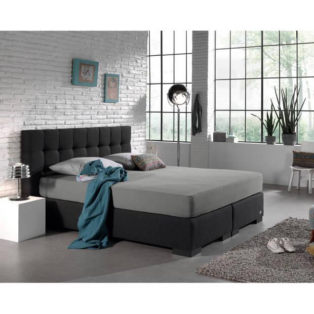 Dreamhouse Bedding HSL HC Jersey 220 gr. Grey 80/90/100x2