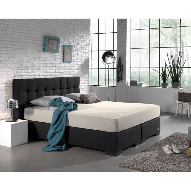 Dreamhouse Bedding HSL HC Jersey 220 gr. Cream 160/180x200