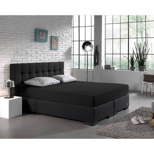 Dreamhouse Bedding HSL HC Jersey 220 gr. Black 140x200/220