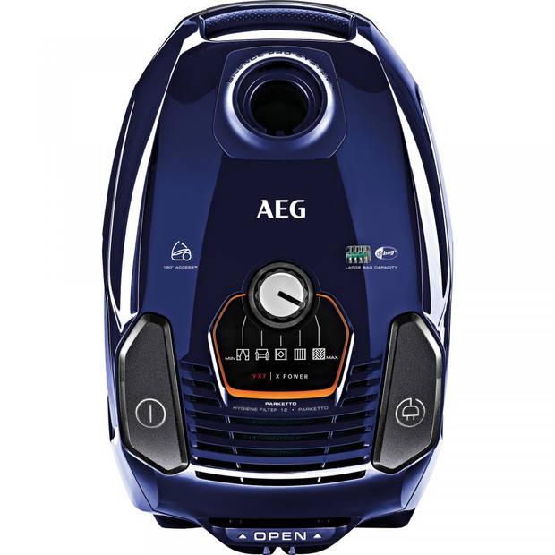 AEG stofzuiger - VX7-2-DB