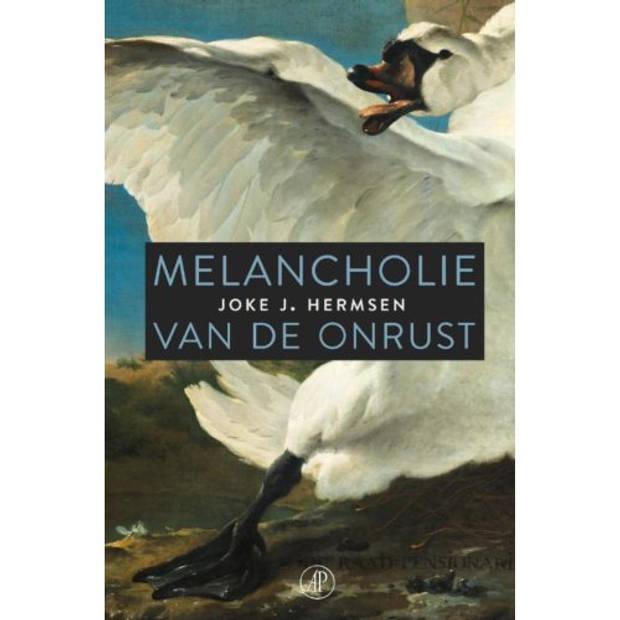 Melancholie Van De Onrust