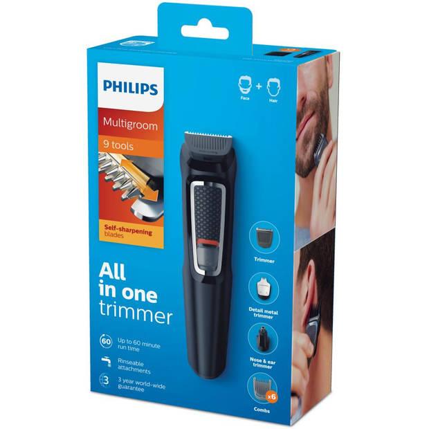 Philips multigroomer - MG3740/15