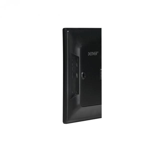 Denver digitale wifi fotolijst Frameo PFF-710 - zwart