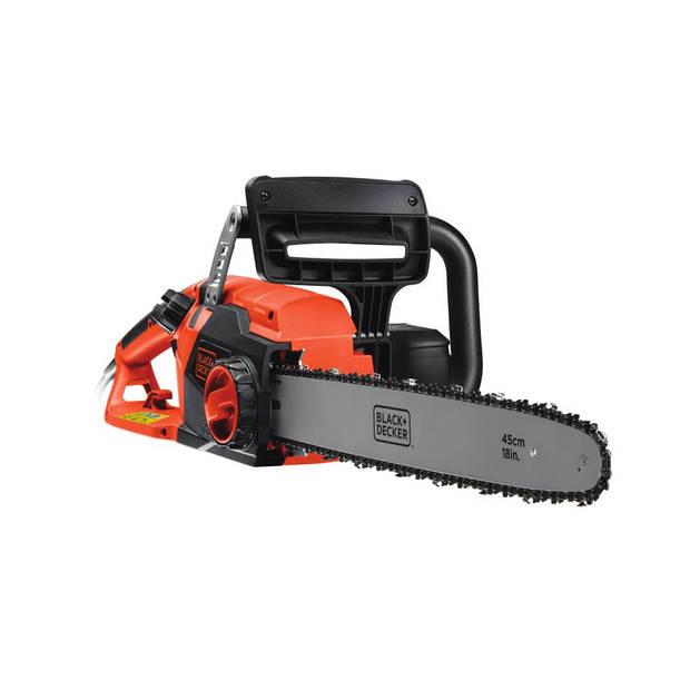 Black & Decker Kettingzaag CS2245-QS- 45cm - 2200W