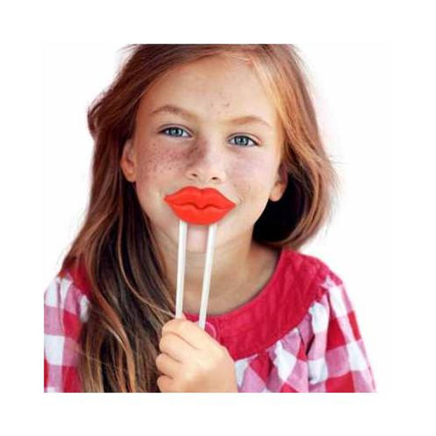 Lip Sticks eetstokjes - Fred