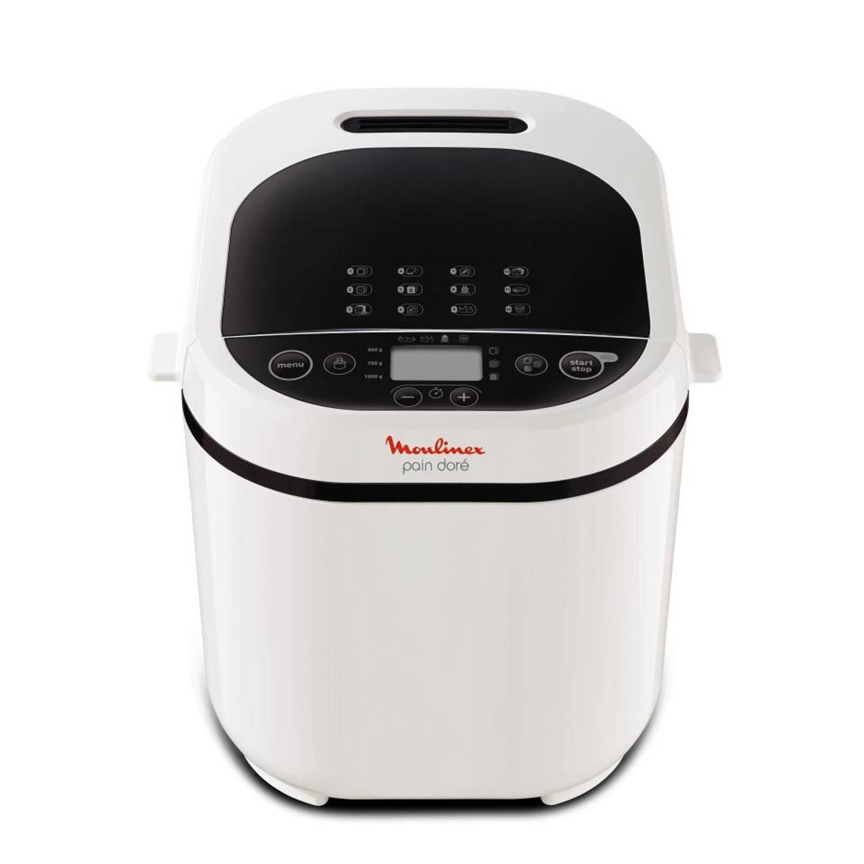 Moulinex Pain Doré OW210130 Broodbakmachine online kopen