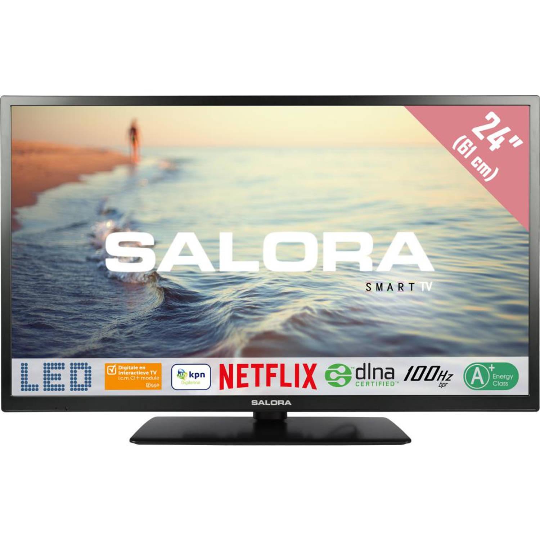 Salora LED smart TV 24HSB5002