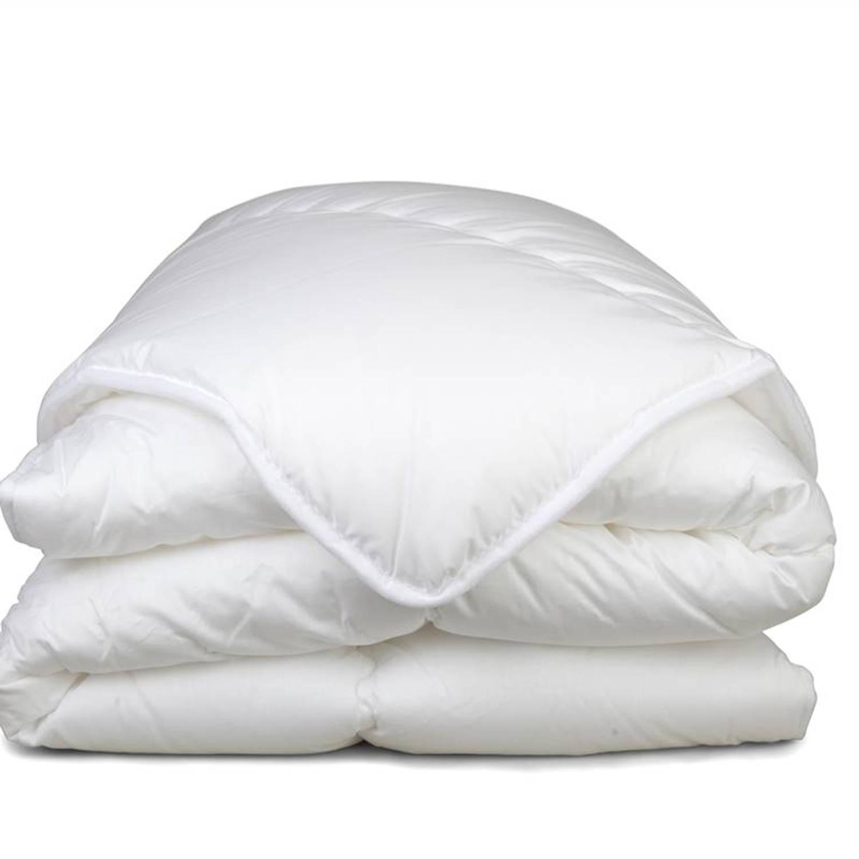 Snoozing graz synthetisch kinderdekbed - ledikant (100x135 cm)