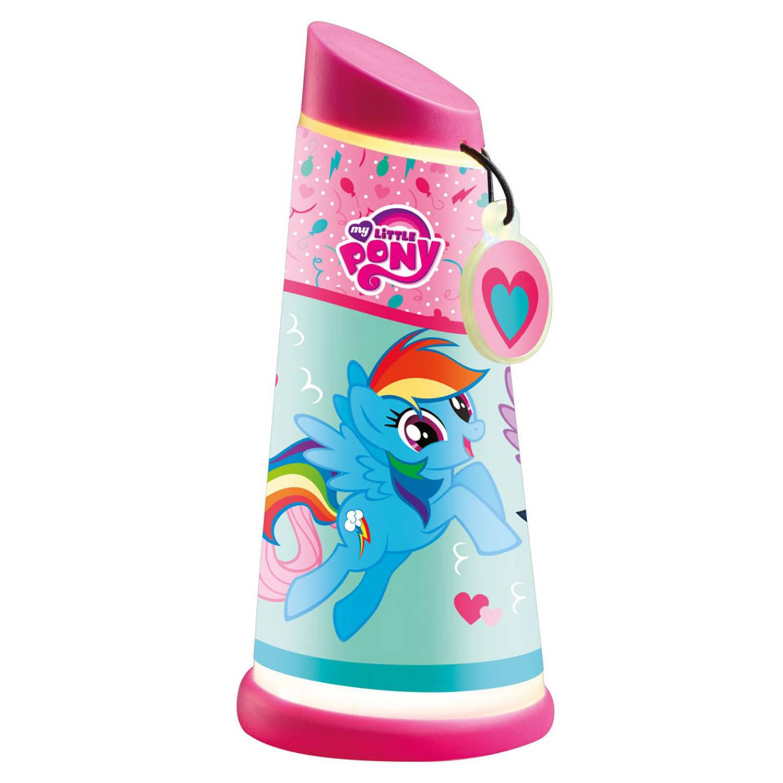 My Little Pony Go Glow nachtlamp