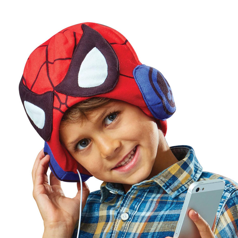 Spider-Man koptelefoon