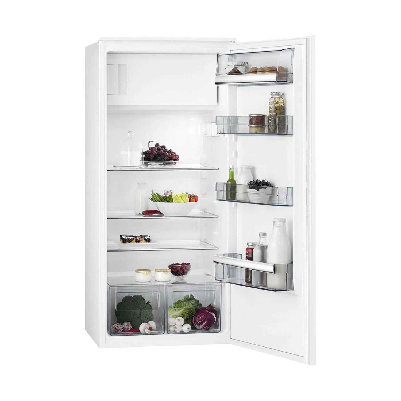 AEG SFB51221AS koelkast - Wit