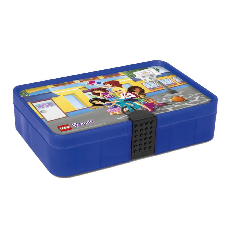 Lego 4084 sorteerkoffer friends