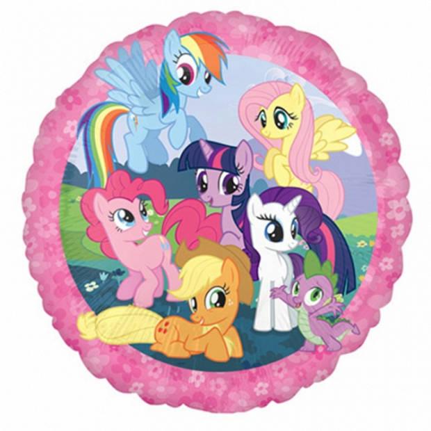 My Little Pony helium ballon