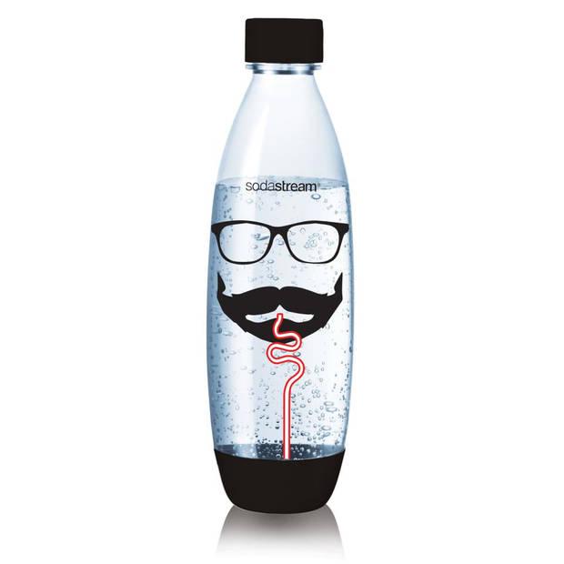 SodaStream Fuse Hipster 3-pack flessen - 1 L