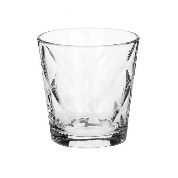 Kaleido Waterglas 24 Cl Set 6