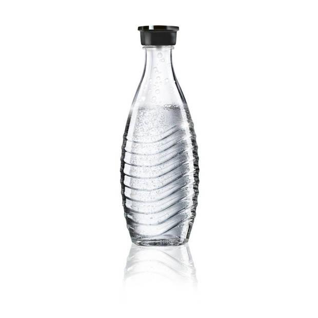 SodaStream Duopack glazen karaffen - 750 ml