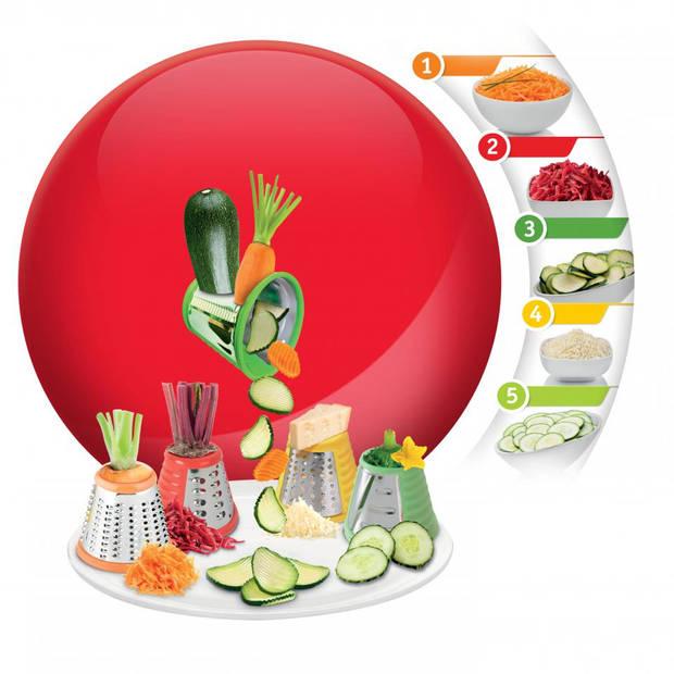 Moulinex Fresh Express Plus foodprocessor - DJ55G10