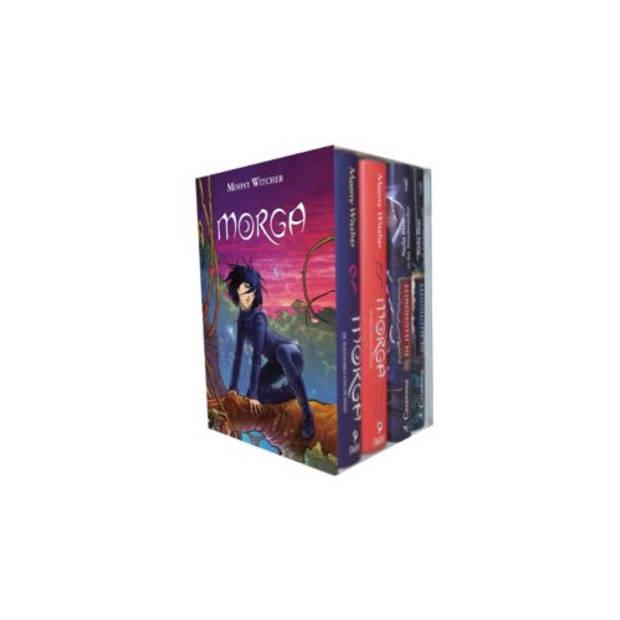Box Morga /De Illusionist