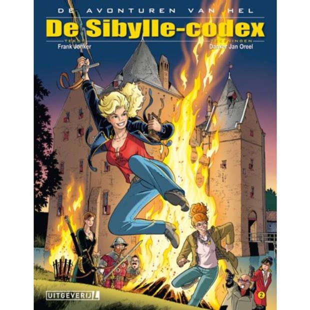De Sibylle-Codex - De Avonturen Van Hel
