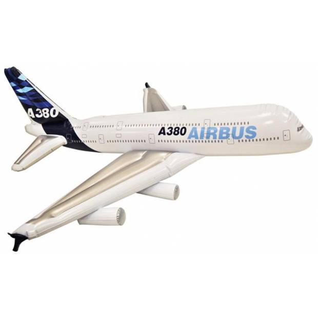Opblaasbaar vliegtuig 115 cm