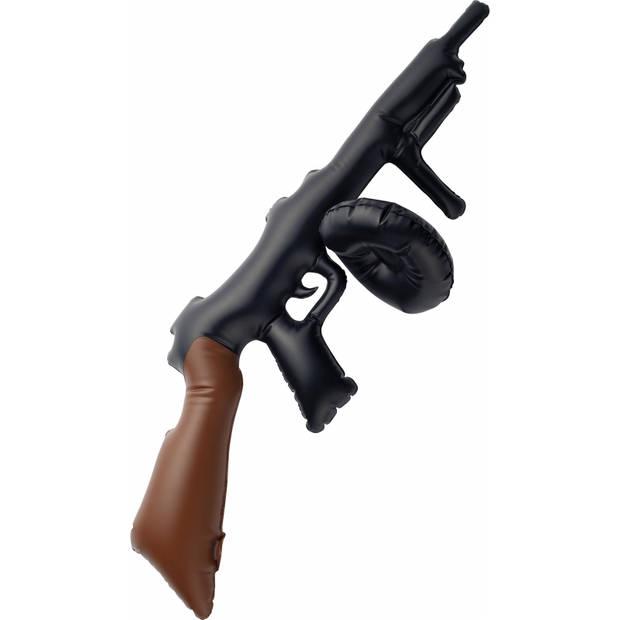 Opblaasbaar geweer
