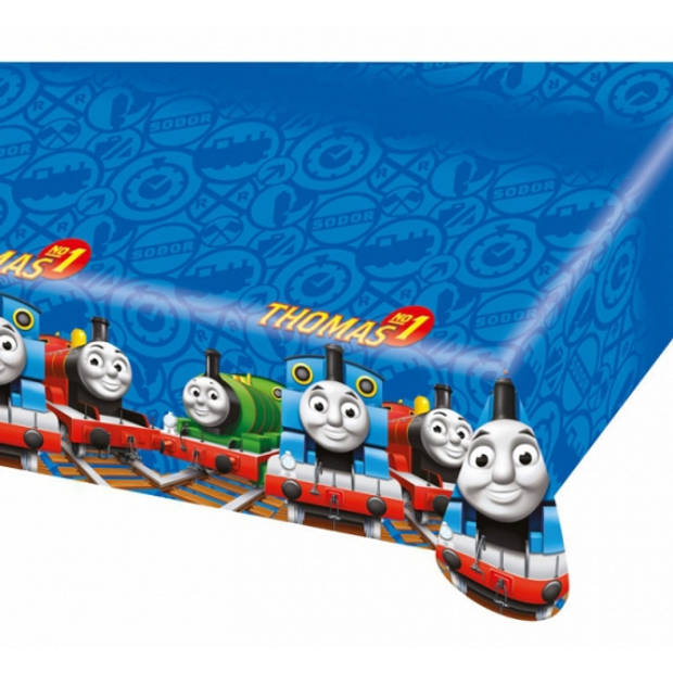 Thomas de Trein thema kinderfeest pakket