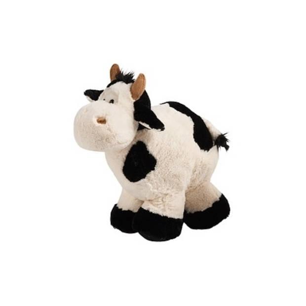 Pluche koe knuffeldier 35 cm