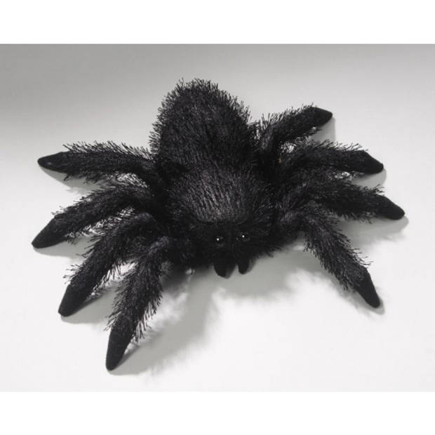 Pluche spin knuffel 14 x 24 cm