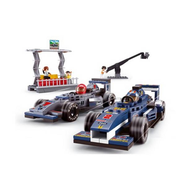 Sluban Racing Team Racing Team