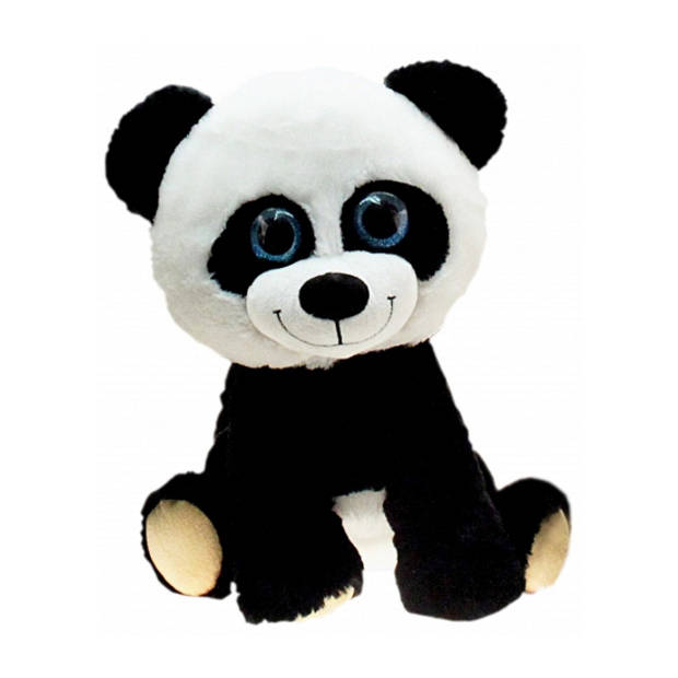 Knuffel panda beer 40 cm