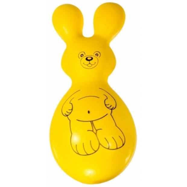 Teddybeer figuur ballonnen