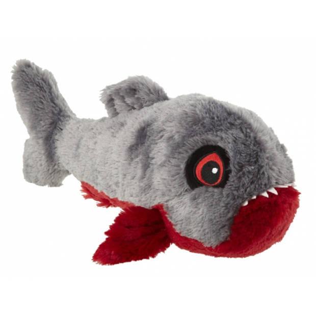 Knuffel piranha 41 cm