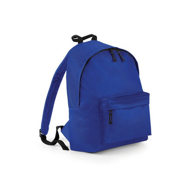 Junior rugzak kobalt blauw