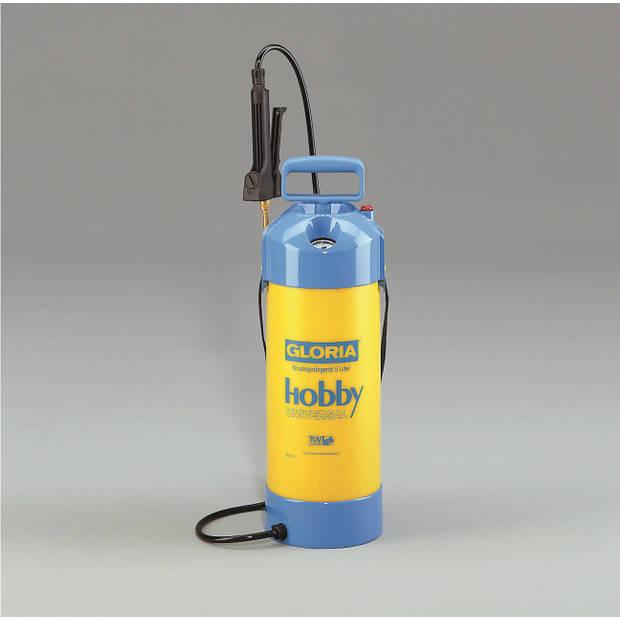 Gloria Drukspuit Hobby 5 Liter