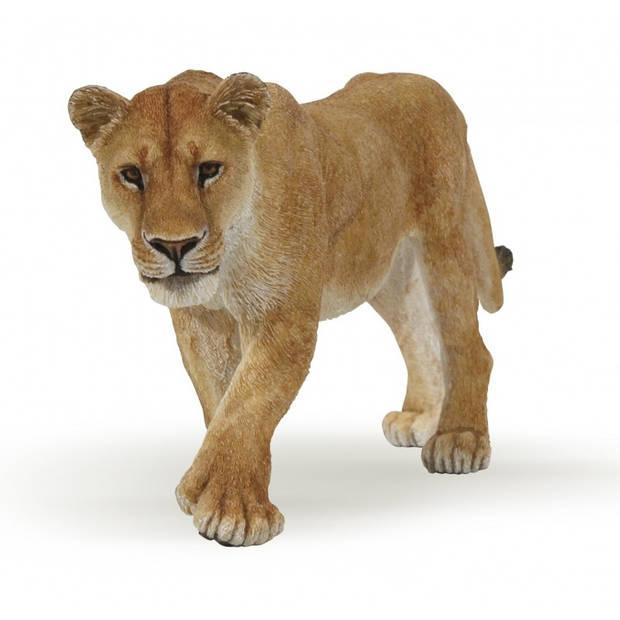 Plastic leeuwin 13 cm