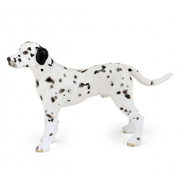 Plastic dalmatier 10 cm