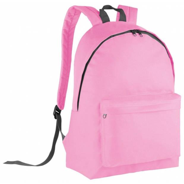 Kinder rugzak roze 10 liter