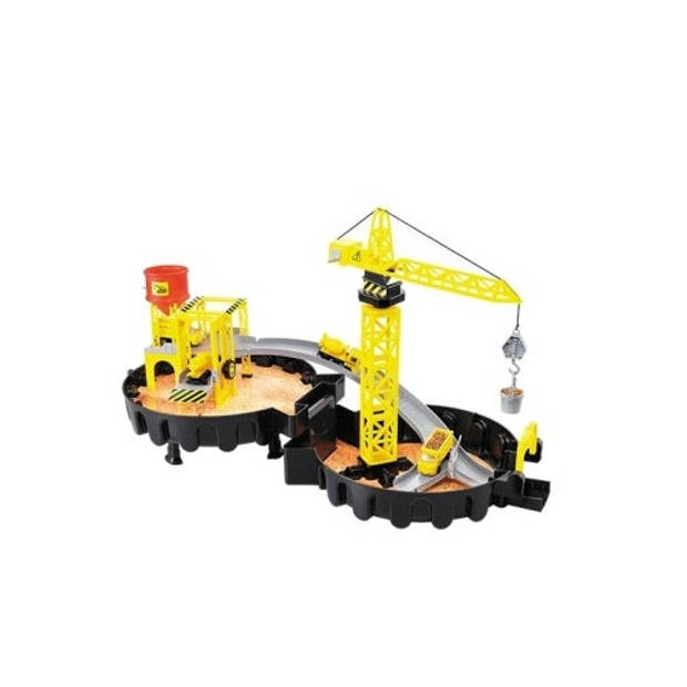 Toi-Toys constructie set Bouwplaats