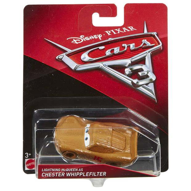 Die-cast auto Disney Cars 3 Lightning
