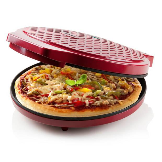 DOMO DO9177PZ My Express pizza maker