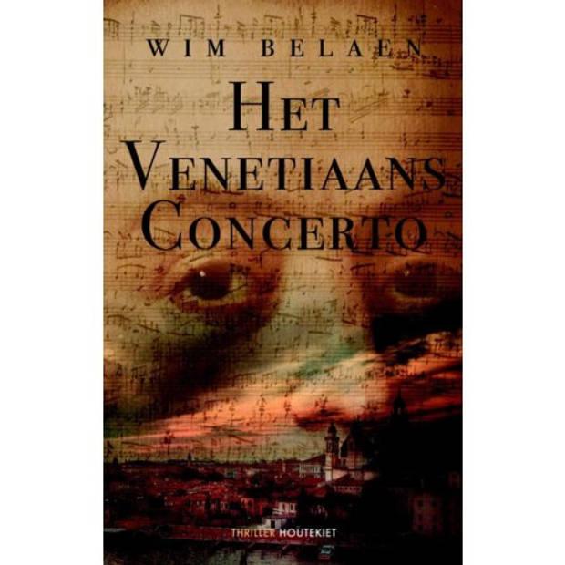 Het Venetiaans Concerto