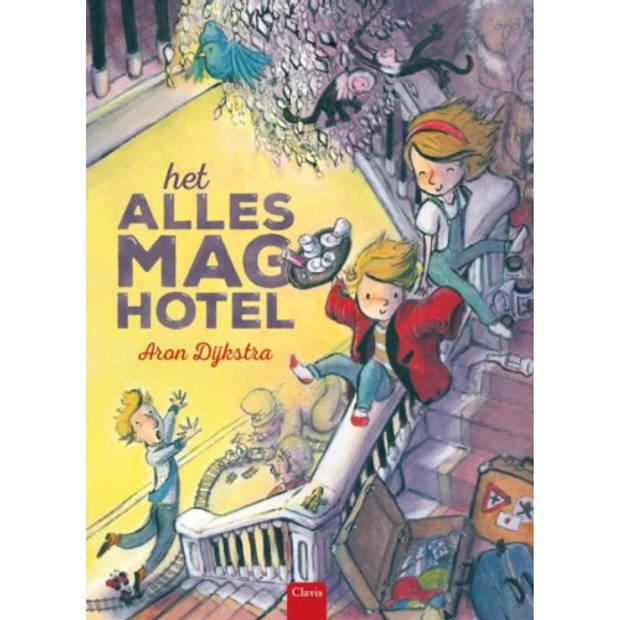 Het Allesmag- Hotel