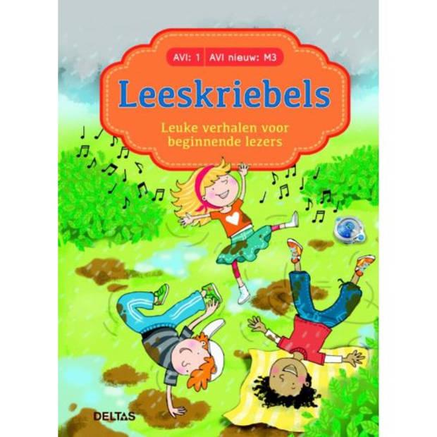 Leuke Verhalen Voor Beginnende Lezers -