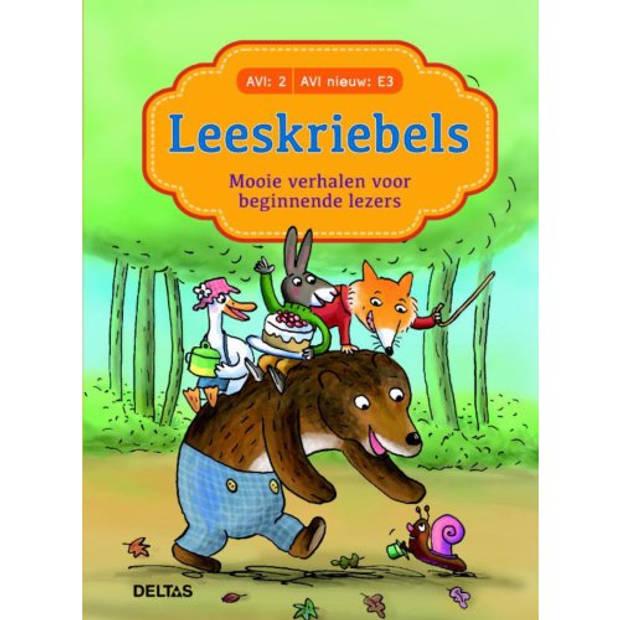 Mooie Verhalen Voor Beginnende Lezers -