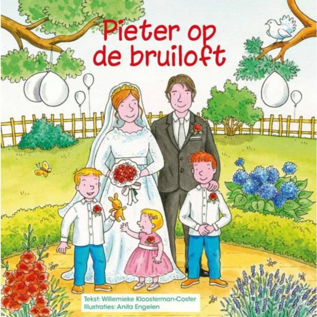 Pieter Op De Bruiloft